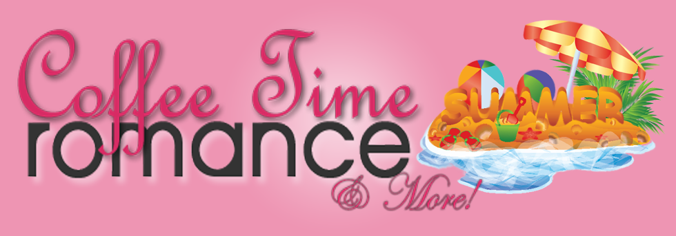 Coffee Time Romance - Live Chat Room