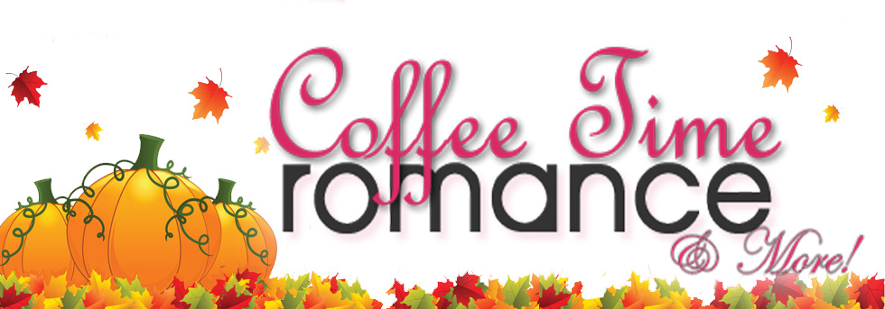 Coffee Time Romance & More - Your one stop shop for books and authors on the web.